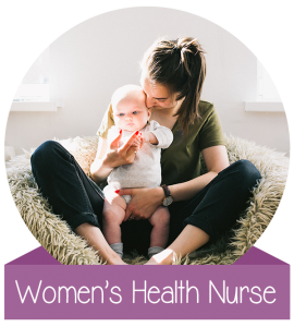 Women's Health Nurse at WILMA